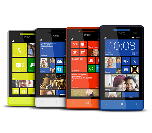 news htc windows phone 8x and 8s